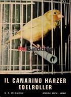 Il canarino Harzer Edelroller