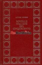 Novelle italiane del cinquecento