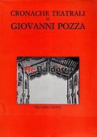 Cronache teatrali di Giovanni Pozza (1886-1913)
