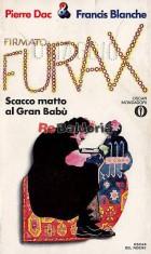 Firmato Furax (Signé Furax) - Scacco matto al Gran Babù
