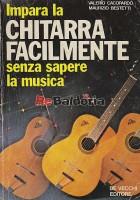 Impara la chitarra facilmente senza sapere la music