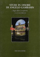 Studi in onore di Angelo Gambasin
