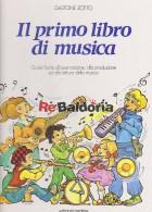 Il primo libro di musica