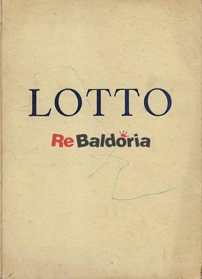 Mostra di Lorenzo Lotto