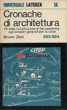 Cronache di architettura 7°