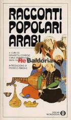 Racconti popolari arabi