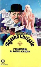 L'assassino di Roger Ackroyd ( The murder of Roger Ackroyd )