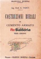 Costruzioni rurali in cemento armato