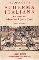 Scherma italiana