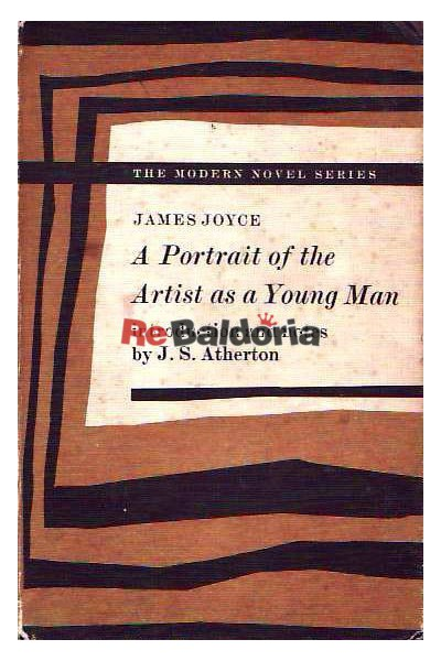 an analysis of a novel a portrait of the artist as a young man by james joyce Portrait of the artist as a young man - james joyce book  the portrait of the artist as a young man pt 1 by james joyce // animated book summary  a macat literature analysis .