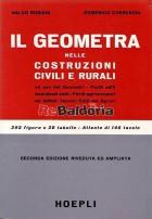 Il geometra nelle costruzioni civili e rurali