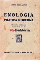 Enologia pratica moderna