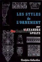 Les Styles de l'Ornement