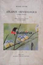 Atlante ornitologico