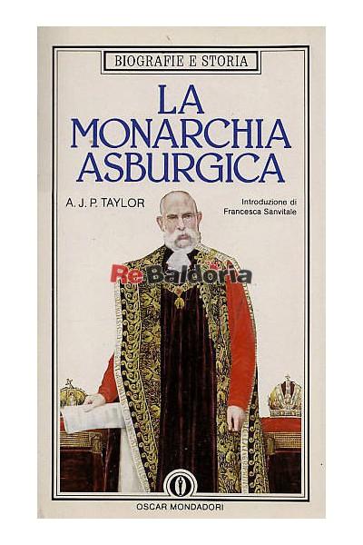La monarchia asburgica 1809 - 1918