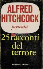 Alfred Hitchcock presenta 25 racconti del terrore vietati alla TV