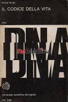 Il codice della vita DNA