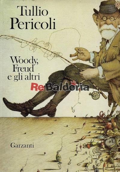 Woody, Freud e gli altri