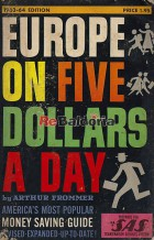 Europe on five dollars a day