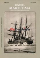 Rivista marittima Aprile 2000 anno CXXXIII