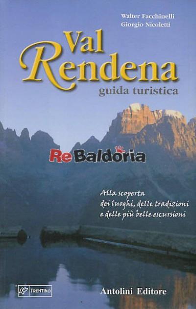 Val Rendena