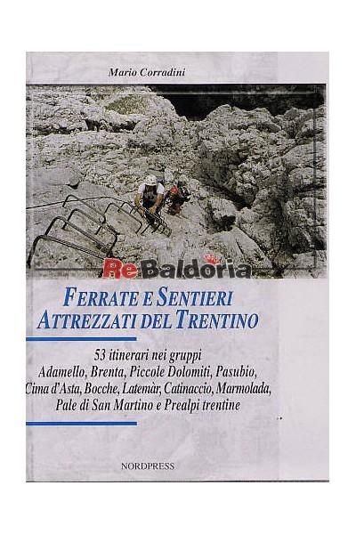 Ferrate e sentieri attrezzati del Trentino