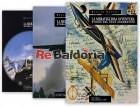 La meravigliosa avventura Storia del volo acrobatico Volumi: 1° - 2° - 3°