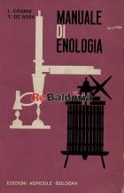 Manuale di enologia