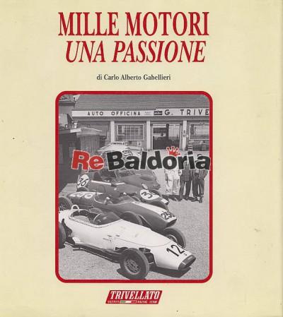 Mille motori una passione