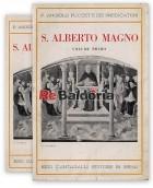 S. Alberto Magno