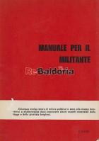 Manuale per il militante