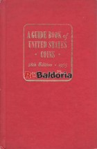 A giude book of United States coins