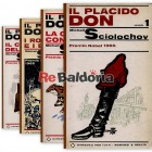 Il placido Don vol. 1-4