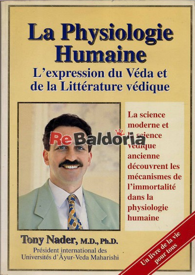 La physiologie humaine