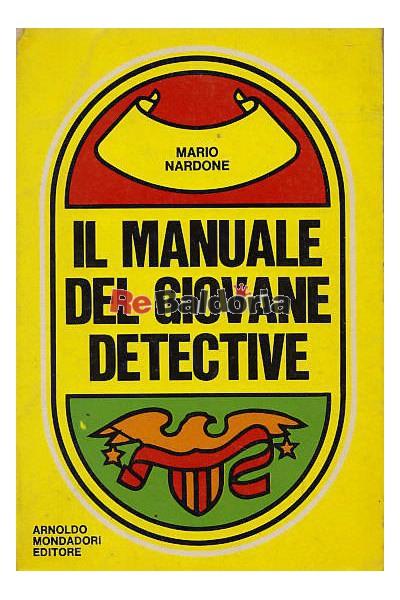 Il manuale del giovane detective