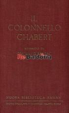 Il colonnello Chabert e altri racconti