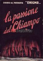 La passione del Chiampo