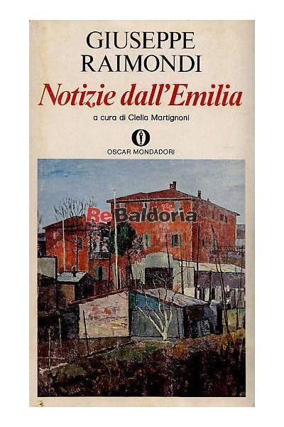Notizie dall'Emilia