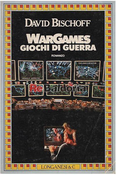 Wargames (Giochi di guerra)