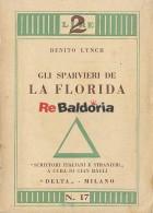Gli sparvieri de la Florida